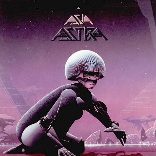 Discografia Completa De Asia