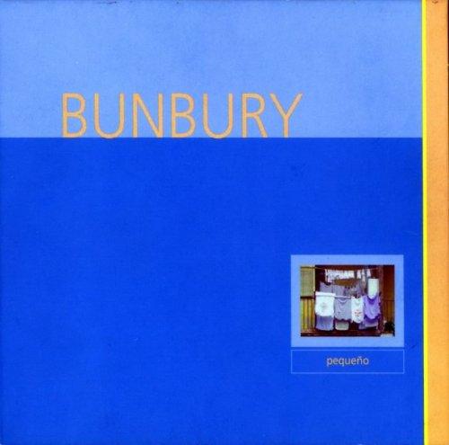 Enrique Bunbury - Pequeño