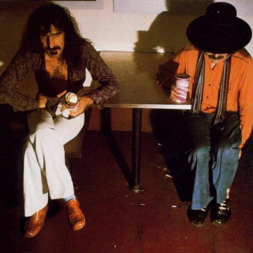 Frank Zappa - Bongo Fury
