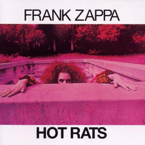 Frank Zappa - Hot Rats (1969) 256kbps