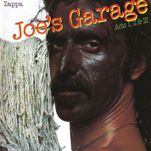 Frank Zappa - Joe's Garage Acts I & Acts II & III