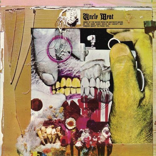 Frank Zappa - Uncle Meat (1969) 256kbps