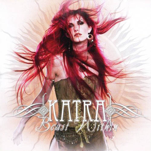 Katra - Beast Within (Napalm)
