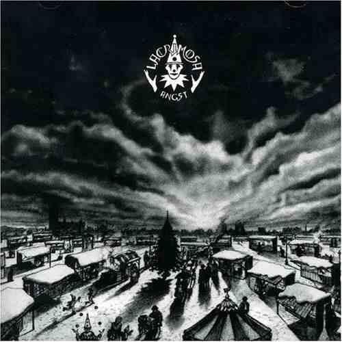 Lacrimosa - Discografía (320) | MEGA