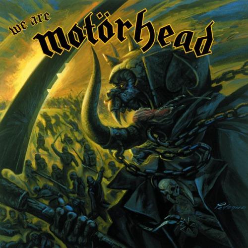 RESCATANDO DISCOS DE LA ESTANTERÍA - Página 8 Motorhead-we-are-motorhead