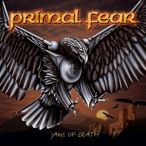 Primal Fear - Jaws of Death (Remastered)