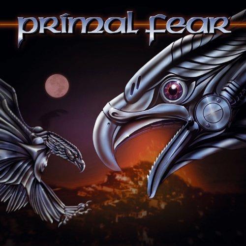 Primal Fear - Primal Fear (Remastered)