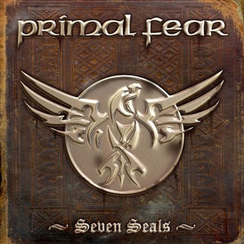 Primal Fear - Seven Seals (Remastered)