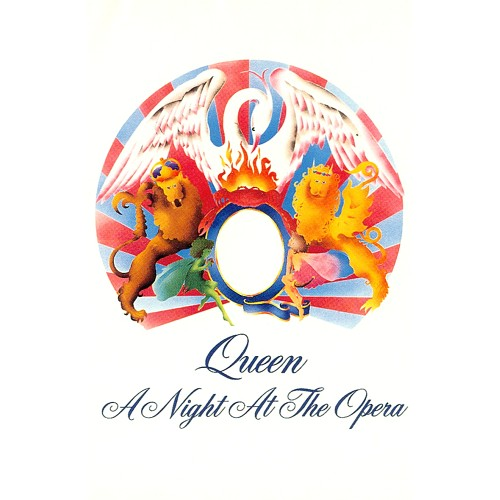 Resultado de imagen para queen a night at the opera