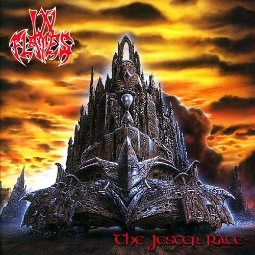 Resultado de imagen de In Flames - The Jester Race