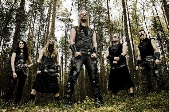 Ensiferum скачать торрент - фото 11