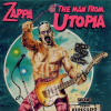 Frank Zappa - The Man from Utopia (1983) 256kbps