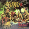 Municipal Waste - The Fatal Feast (Deluxe Edition) (2012) 320kbps