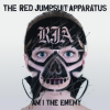 The Red Jumpsuit Apparatus - Am I the Enemy (2011) 320kbps